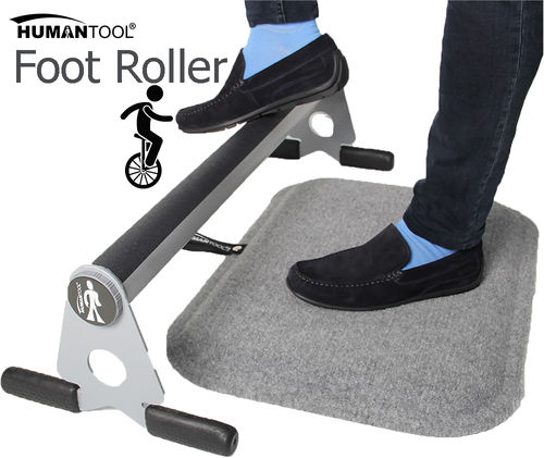 Reposapiés Foot Roller