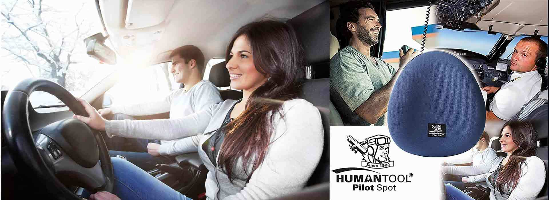 Lumbar support backrest for car  - Free shipping around the world!
