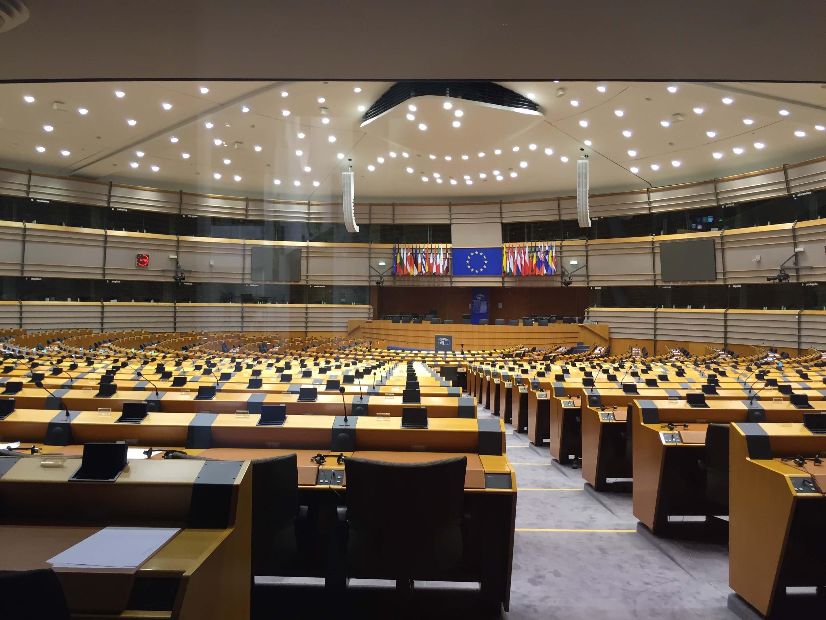 EU Parlamentissa Sirp Pietikäisen vieraana Humantool